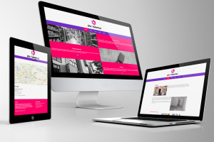 Strona internetowa Hubertus
