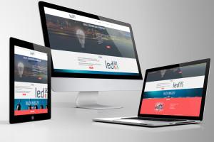 Strona www ledaz