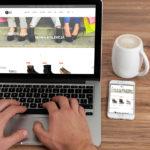 Sklep internetowy dla firmy ebra